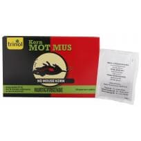 NO MOUSE KORN REFILL 100GR