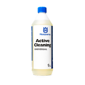 ACTIV CLEANING 1L. HUSQ.