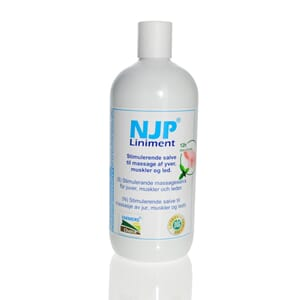 AGRIMYNTE NJP LINEMENT 500ML.